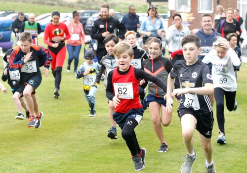 Village Fun Run 2018