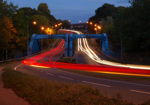Temporary overnight road closure of A556 Chester Road