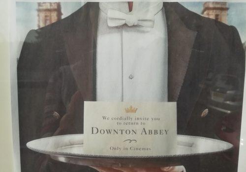 Downton Abbey @ The Grange Theatre