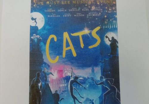 CATS @ The Grange Theatre