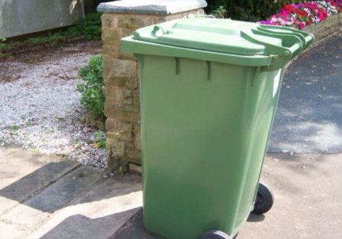 Garden waste collections