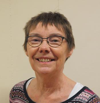 Picture of Hazel Catt