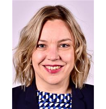 Picture of Councillor Patricia Parkes
