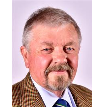 Picture of Councillor Phil Herbert