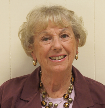 Picture of Councillor Rita Hollens