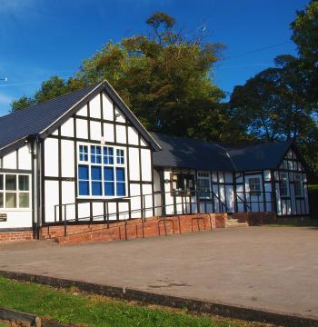Picture of Hartford Village Hall